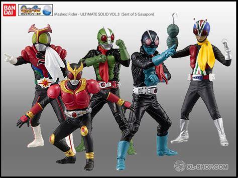 Hdm Kamen Rider Ixa Bust 가면라이더 피규어의 모든것 가면라이더 얼티밋솔리드 1 2 3