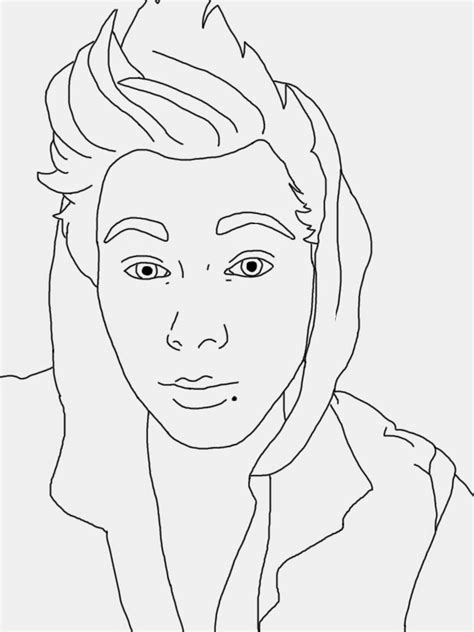 sam s lovely blog celebrity coloring book page
