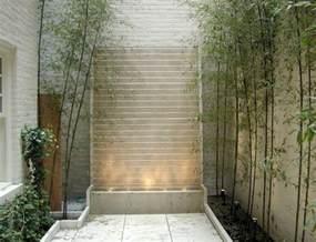 Garden Feature Wall Ideas 17 Modern Water Feature Designs For Your Garden