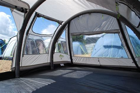 drive away awning sale khyam aerotech 4xl driveaway awning airbeams cer