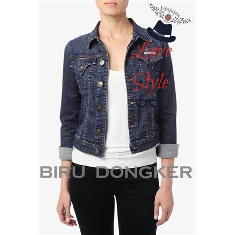 Promo Cape Blazer Jaket Wanita Jk402 jaket wanita kualitas premium elevenia