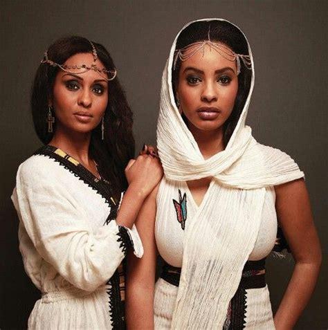 habesha eritrean and ethiopian girl eritrean women ethiopian eritrean pinterest