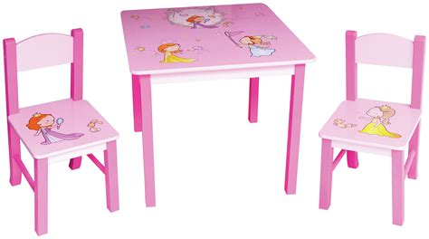 princess table and chairs argos liberty house princess nursery table and 2 chairs set review