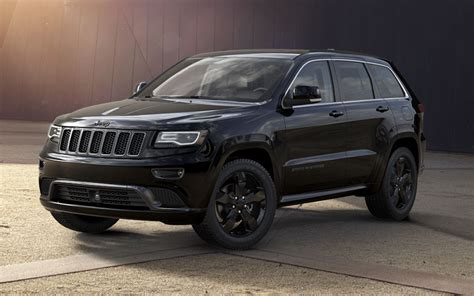 Jeep Altitude Jeep Grand Wk2 2012 2016 Jeep Altitude Limited