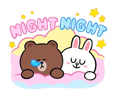 cute brown and cony
