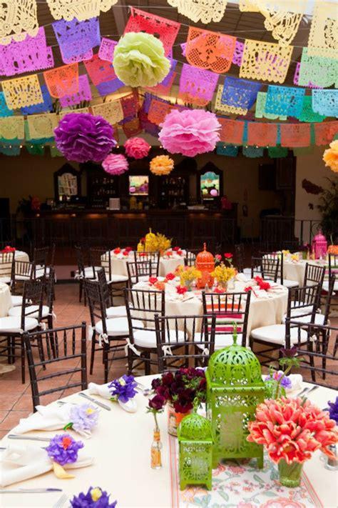 elegant mexican party images  pinterest