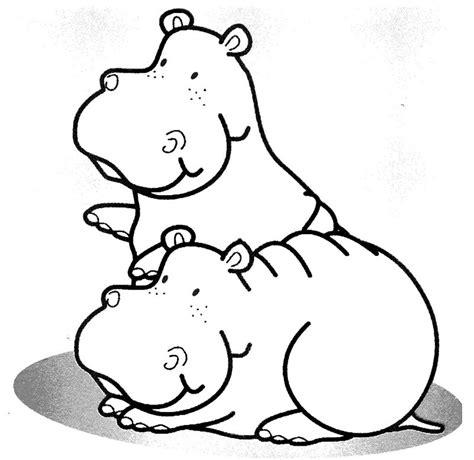 imagenes animales salvajes para colorear dibujos de animales 174 para colorear imprimir y pintar