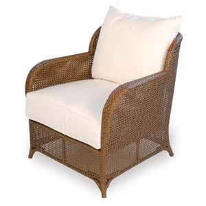 lloyd flanders wicker lounge chair replacement