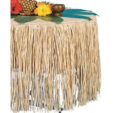 city table skirts 78 best images about hawaiian on