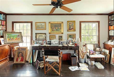 famous folk  home  home  india hicks  david