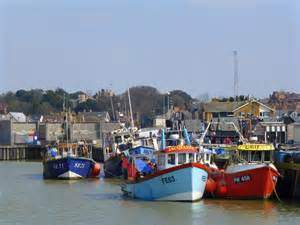 find a fishing boat uk and ireland fishing boats in whitstable harbour 169 pam fray geograph