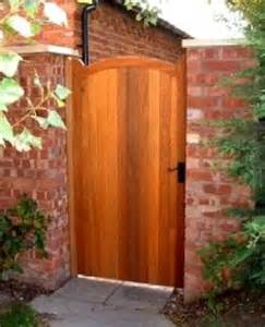 side house gates wooden gates for side of house gate posts no gate posts above ground gate posts