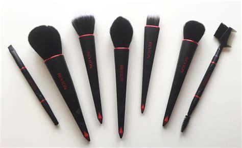 Revlon Brush Set revlon make up brush collection 2016 inspired in the city