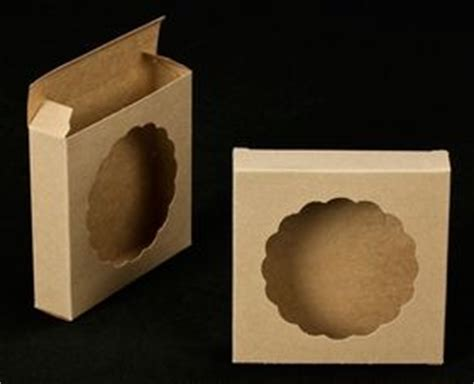 window cookie boxes cookie box like a mini pie box packaging