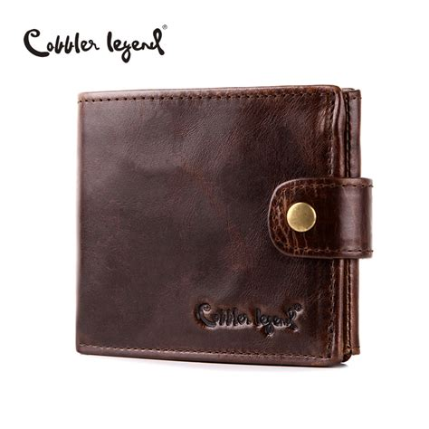 Cowhide Leather Aliexpress Buy Cobbler Legend Real Cowhide Leather