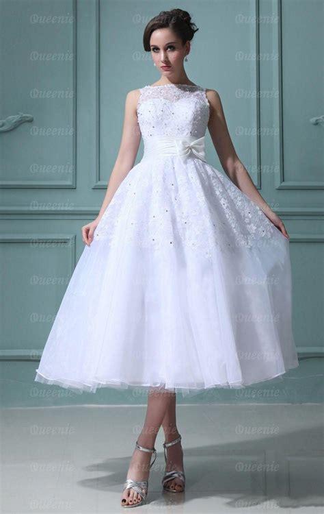 Queeniewedding.co.uk:Designer Short Girls Wedding Dress