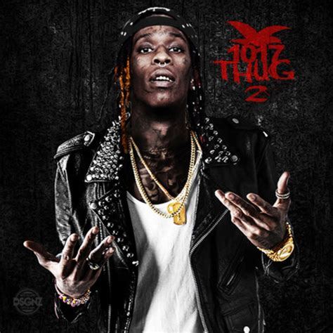 young thug on the run album download young thug 1017 thug 2 stream only mixtape stream