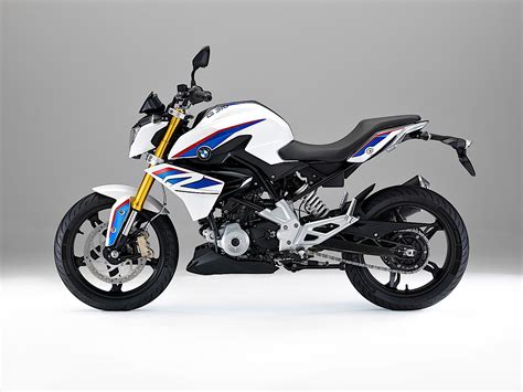 Motorrad Bmw Usa by Bmw Motorrad Usa Reveals Specs And Price For 2018 G 310 R