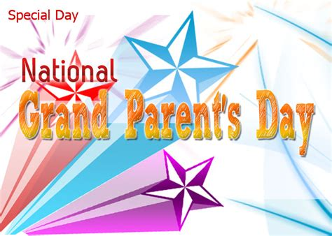 what day is national day grandparents day pictures images photos