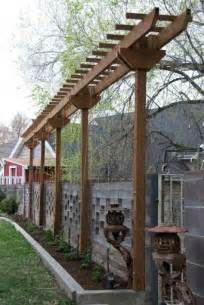 backyard trellis designs best 25 trellis ideas ideas on trellis