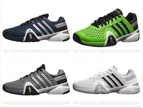 barricade 8 tennis warehouse