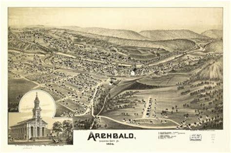 Scranton Pa Birth Records Archbald Archbald Ancestry Family History Epodunk