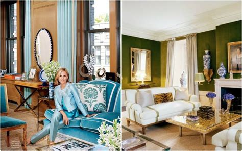 tory burch home decor how to decorate like tory burch see shop eat do