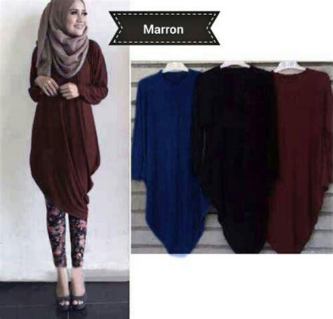 Eyeshadow Untuk Baju Merah Maroon baju atasan blouse cantik model terbaru murah