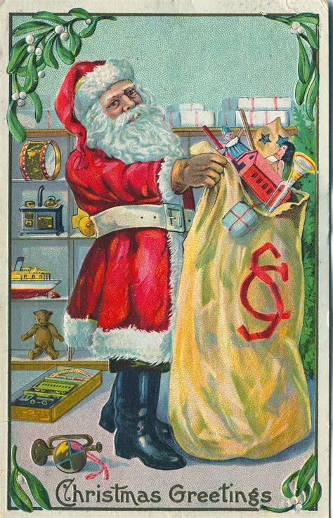 by juxtapose jane on vintage graphics travel pinterest cruises free vintage clip art antique santa postcard the