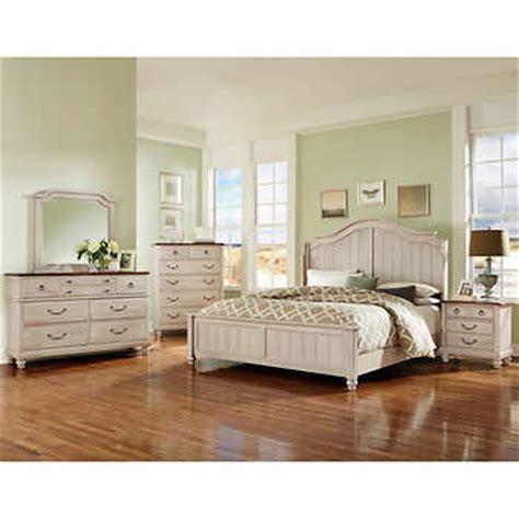 savannah  piece king bedroom set