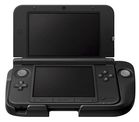 tutorial xl pro 3 3ds circle pad pro xl coming to the uk march 22nd