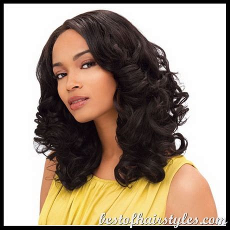 Weave Websites For Black Women | weave styles for black women