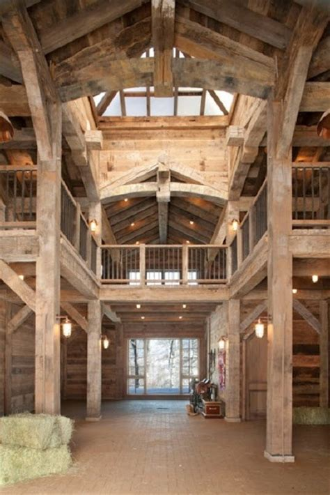 barn home interiors acquired objects barn interiors barns conversions