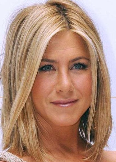 hairstyles blonde medium length 15 hairstyles for shoulder length