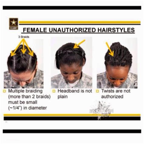 ar 670 1 part hair are the new army changes ar 670 1 discriminatory to