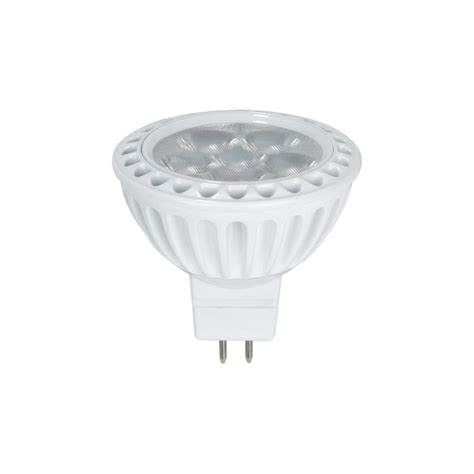 Led Light Bulbs Mr16 Duracell 20w Equivalent Warm White Mr16 Dimmable Led Light Bulb D5mr16830nfld The Home Depot