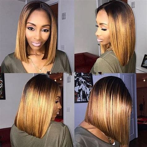 blonde bob no leave out aliexpress com buy 180 middle part sexy straight blond
