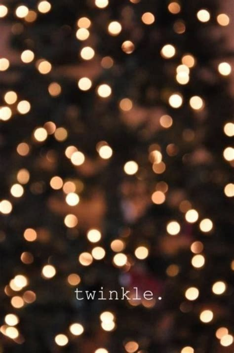 twinkle a merry little christmas pinterest