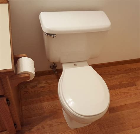 toilet tank 4049 american standard plebe 4049 tank to bowl gasket terry