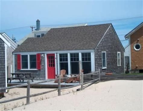 waterfront truro beach cottage on cape cod vrbo