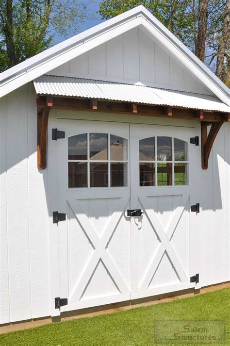 farmhouse garden shed entertaining recreation