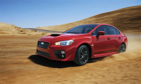 subaru wrx safety review  crash test ratings  car connection