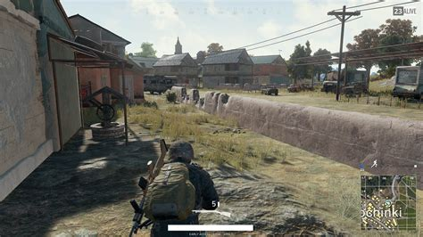 playerunknowns battlegrounds early access preview inn
