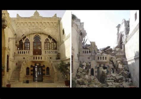 syria before and after aleppo syria syrian civil war viral video