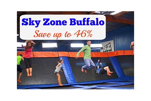sky zone leetsdale coupon code