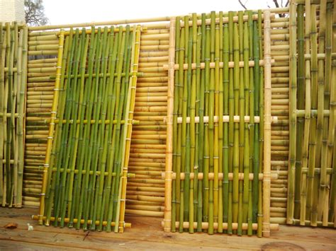 wicker panels for bamboo wall panels with natural fence bamboo panels design