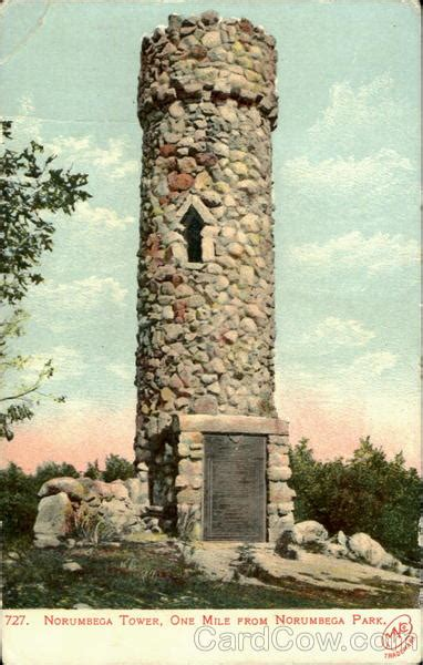 norumbega tower norumbega park auburndale ma