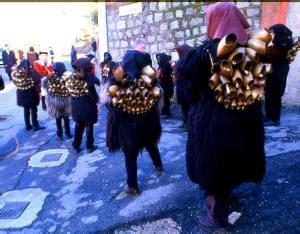 mamoiada testo mamuthones mamoiada fuochi sant antonio carnevale 2005
