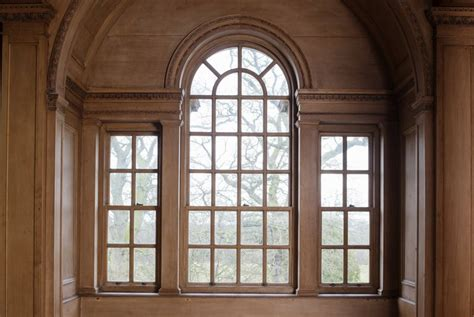 Palladium Windows Window Treatments Designs When To Use A Palladian Window