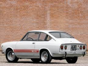 Fiat Abarth Coupe Fiat Abarth Ot 1300 Coupe 1968 70